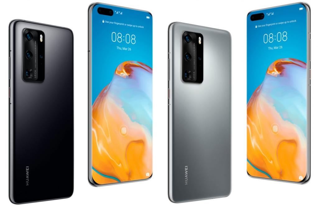 Huawei p40 pro-techcult-bd-price