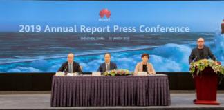 huawei-techcult-annual report
