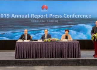 huawei-techcult-annual report