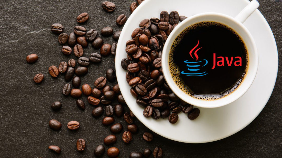 java-coffee-techcult