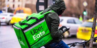 uber eats -techcult